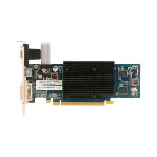 Placa Video Saphire PCI-E ATI RADEON HD5450 2GB DDR3 64 BIT