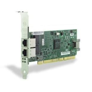 """Placa retea: BROADCOM BCM5703SKHB; PCI-X; 1 x LC OPTICAL; """"IBM NetXtreme 73P4009, 73P4019,""""; SH"""