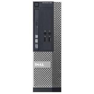 Dell OptiPlex 960; Intel Core 2 Quad Q9550 2.8 GHz; SFF