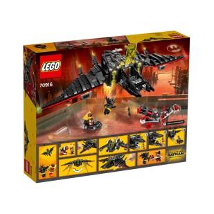 Batwing (70916)