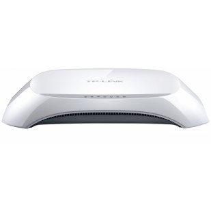 Router 2 porturi Wireless 150Mbps, antena interna, TP-LINK TL-WR720N