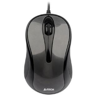 Mouse A4TECH N-350-1 NEGRU