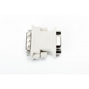 Adaptor DVI la VGA (T/M) SPACER (SPA-DVI-VGA)