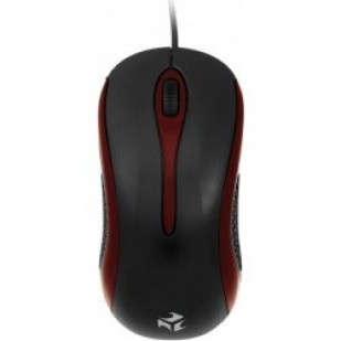Mouse I-BOX; model: I2712; NEGRU; USB
