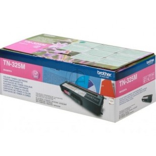 Toner Original pentru Brother Magenta, compatibil MFC-9970/9460/DCP-9270/9055/HL-4140/4150/4570, 3500pag (TN325M)