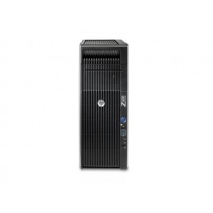 HP, HP Z620 WORKSTATION,  Intel Xeon E5-1650, 3.20 GHz, HDD: 500 GB RAPTOR, RAM: 16 GB, unitate optica: DVD RW, video: nVIDIA Quadro K4000