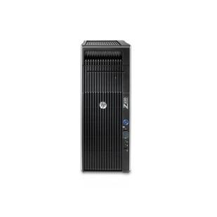 HP, HP Z620 WORKSTATION,  Intel Xeon E5-1650, 3.20 GHz, HDD: 250 GB, RAM: 16 GB, unitate optica: DVD, video: nVIDIA Quadro 4000