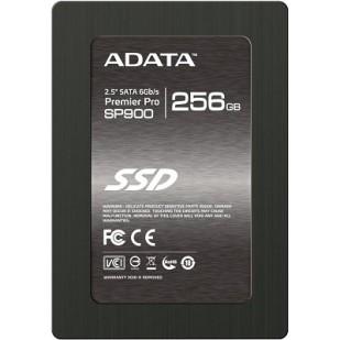 HDD 256 GB; S-ATA III; SSD; ADATA; PREMIER PRO SP9000; NOU