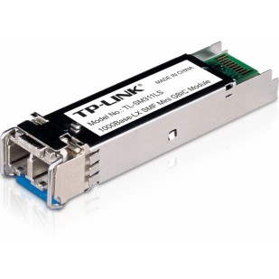 Modul miniGBIC single mode TP-LINK TL-SM311LS