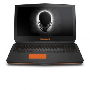 "Laptop ALIENWARE, 17, Intel Core i7-4700MQ, 2.40 GHz, HDD: 500 GB, RAM: 16 GB, unitate optica: DVD RW, video: nVIDIA GeForce GTX 860M, webcam, BT, 17.3 LCD (FHD), 1920 x 1080"""