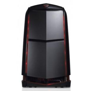 Deasktop ALIENWARE, AURORA-R4,  Intel Core i7-4820K, 3.70 GHz, HDD: 1000 GB, RAM: 8 GB, unitate optica: DVD RW, video: AMD Radeon R9 270 (Curacao)