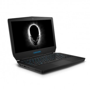 "Laptop ALIENWARE, 13 R2,  Intel Core i7-6500U, 2.50 GHz, HDD: 256 GB, RAM: 16 GB, video: Intel HD Graphics 520, nVIDIA GeForce GTX 960M, webcam, 13.3"" LCD (FHD), 1920 x 1080, WINDOWS 10 HOME, NOU"