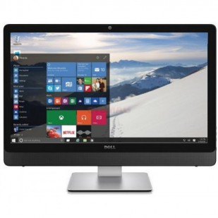 Aio DELL, INSPIRON 24-5459,  Intel Core i3-6100T, 3.20 GHz, HDD: 1000 GB, RAM: 8 GB, unitate optica: DVD RW, video: Intel HD Graphics 530, webcam