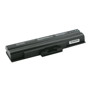 Acumulator Sony Vaio AW / BZ / CS / FW / NS / SR / NW Series negru