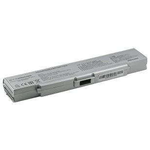 Acumulator Sony Vaio VGN-CR20 Series argintiu