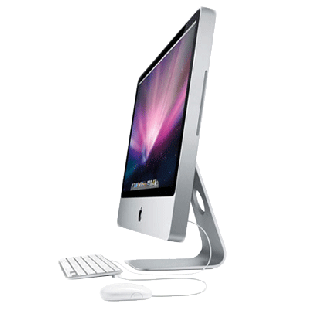 "APPLE iMac A1312; 27""; Intel Core i3-550S 3.2 GHz; 4 GB RAM; 1 TB HDD; AMD Radeon HD6750, 512 MB; All In One"