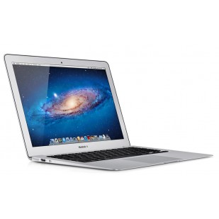 "Apple MacBook Air 13"" Mid-2013, A1466, Intel Core i7-4650U, 1.70 GHz, NO HDD, RAM: 4 GB, Intel HD Graphics 5000"
