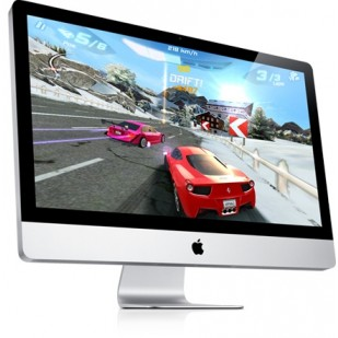 Apple 27 Led Cinema Display""