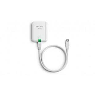 PLACA DE RETEA: TP-LINK ARCHER T2UH AC 600; WIRELESS 150 Mbps; USB