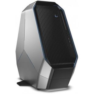 ALIENWARE, AREA-51 R2, Intel Core i7-6800K, 3.40 GHz, HDD: 128 GB SSD, 1000 GB, RAM: 16 GB, unitate optica: DVD RW, video: AMD Polaris 11, AMD Radeon RX 460 (Polaris 11)
