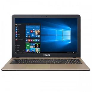 "Laptop ASUS, X540S, Intel Celeron Dual Core N3060, 2.48 GHz, HDD: 500 GB, RAM: 4 GB, video: Intel HD Graphics, webcam, 15.6 LCD (WXGA), 1366 x 768"""