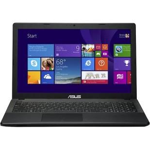 Laptop ASUS X551CA; Intel Core i3-3217U, 1800 MHz; 4096 MB RAM; 500 GB HDD; Intel HD Graphics 4000; DVD-ROM