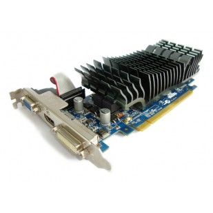 Placa video ASUS 1024 MB