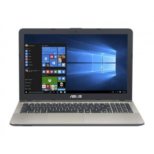 "Laptop ASUS, X541NA, Intel Celeron Dual Core N3350,1.1 GHz, HDD: 500 GB, RAM: 4 GB, video: Intel HD Graphics, webcam, 15.6"" LCD (WXGA), 1366 x 768"