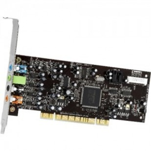 Placa de sunet CREATIVE model: Audigy SE (5.1); PCI