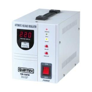 UPS QUANTEX; model: TDR-1000VA