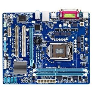 "Placa de baza GIGABYTE; model: GA-H61M-S2P; socket: 1155; RAM: DD-RAM3; 2xPCI; 1xPCI-e; 1xPCI-e 16x; format: MICRO ATX; ""GA-H61M-S2P, CG734102813"""