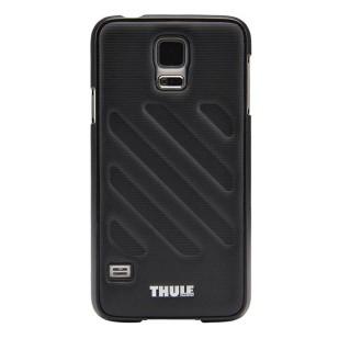 Husa telefon Thule Gauntlet Galaxy S5 case - Black