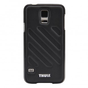 Husa telefon Thule Gauntlet Galaxy S5 case - Black