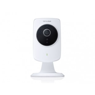 """Camera IP wireless 300Mbps. cloud, day/night, TP-LINK """"NC220"""" (include timbru verde 1 leu)"""