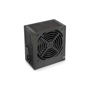"SURSA DEEPCOOL, 600W (real), fan 120mm PWM, 80 Plus Bronze, 85% eficienta, 4x PCI-E (6+2), 5x S-ATA ""DA600"""
