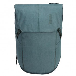 Rucsac urban cu compartiment laptop Thule Vea Backpack 25L Deep Teal