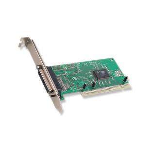 "Card PCI  adaptor la 1 x PARALEL, GEMBIRD ""LPC-1"""