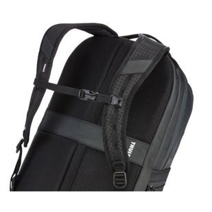 Rucsac urban cu compartiment laptop Thule Subterra Backpack 30L Dark Shadow