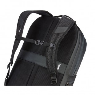 Rucsac urban cu compartiment laptop Thule Subterra Backpack 30L Dark Shadow