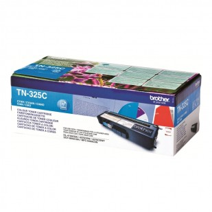 Toner Original pentru Brother Cyan, compatibil MFC-9970/9460/DCP-9270/9055/HL-4140/4150/4570, 3500pag (TN325C)
