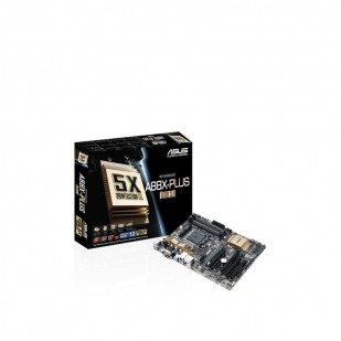 MB AMD A88X ASUS A88X-PLUS/USB 3.1