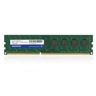 ADATA 8GB DDR3 1600MHz Bulk (AD3U1600W8G11-B)