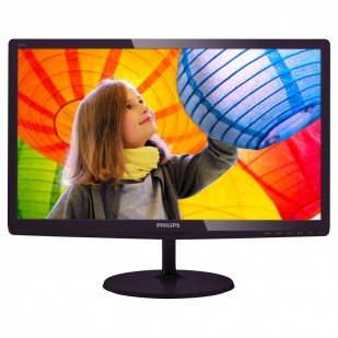 "MONITOR PHILIPS 21.5"" LED, 1920x1080, 5ms, 250cd/mp, vga+dvi-d+hdmi (227E6EDSD/00)"
