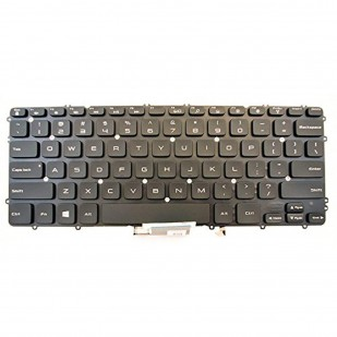 "TASTATURA LAPTOP DELL XPS 9530; PRECISION M3800; layout: US; ""WHYH8"""