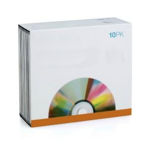 Blank CD-R MAXELL; 700MB; 52X; bulk