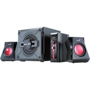 BOXE GENIUS model: SW-G2.1 (2.1); 20W