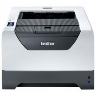 Imprimanta LASER BROTHER model: 5350; format: A4; DUPLEX; USB; PARALEL; SH