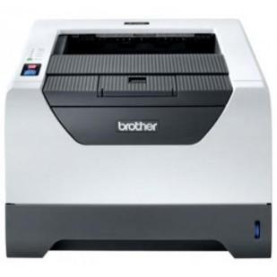 Imprimanta LASER BROTHER model: 5350; format: A4; DUPLEX; USB; PARALEL; SH