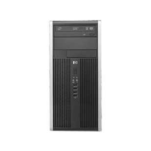 Hewlett-Packard, HP 6300 PRO, Intel Core i3-3220, 3.30 GHz, HDD: 250 GB, RAM: 4 GB, video: Intel HD Graphics 2500; TOWER