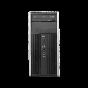 Hewlett-Packard, HP 6300 PRO, Intel Core i5-3470, 3.20 GHz, HDD: 500 GB, RAM: 4 GB, video: Intel HD Graphics 2500; TOWER